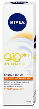 Nivea Q10 plus Energy Serum