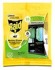 Raid Motten-Kissen Grüner Tee Duft