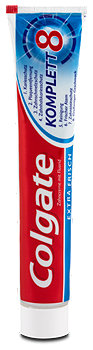 Colgate Komplett 8 Extra Frisch Zahncreme