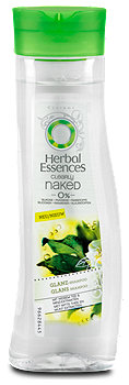 Herbal Essences Clearly Naked Glanz-Shampoo