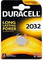 Duracell Lithium 2032 Batterie