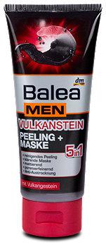Balea MEN Vulkanstein Peeling+Maske