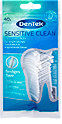 DenTek Zahnseide-Sticks Sensitive Clean Minze extra sanft