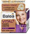 Balea Vital+ Tagescreme
