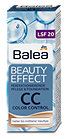 Balea Beauty Effect CC Cream heller bis mittlerer Hauttyp