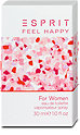 Esprit Feel Happy For Women EdT
