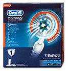 Oral-B Pro 6000 SmartSeries elektrische Zahnbürste