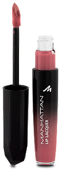 Manhattan Lip Lacquer Lipgloss