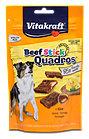Vitakraft Beef Stick Quadros Hundesnack + Käse