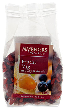 Mayreder's Frucht Mix Goji & Aronia