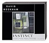 David Beckham Instinct Duftset 2in1 Duschgel & EdT