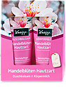 Kneipp Mandelblüten Pflegeset Duschbalsam & Körpermilch