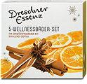 Dresdner Essenz 5-Winterbäder-Set