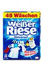 Weißer Riese Universal Waschpulver