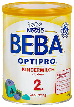 Beba Optipro Kindermilch