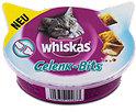 whiskas Gelenk-Bits Katzensnack