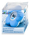 Avent Digitales Baby Bad- & Raumthermometer Blume