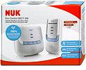 Nuk Digitales Babyphone Eco Control DECT 266