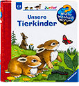 Ravensburger Tierbuch sort.