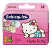 Salvequick Hello Kitty Pflaster