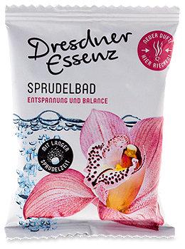 Dresdner Essenz Sprudelbad Entspannung und Balance