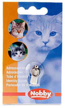 Nobby Adressanhänger für Haustiere