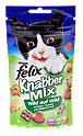 felix Knabber Mix Katzensnack Wild auf Wild