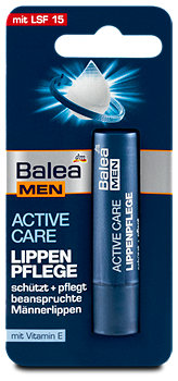 Balea MEN Active Care Lippenpflege