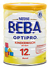 Beba Optipro Kindermilch ab dem 12. Monat