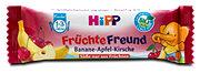 Hipp Früchte Freund Banane-Apfel-Kirsche Früchteriegel
