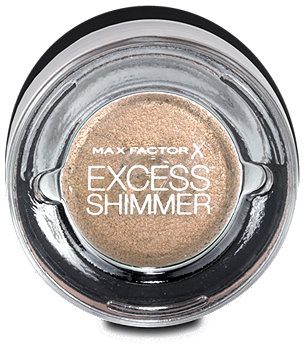 Max Factor Excess Shimmer Lidschatten