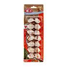 8in1 Delights Kauknochen mit Hähnchenfleisch