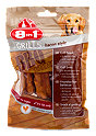 8in1 Grills bacon style Huhn für Hunde