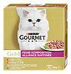 Gourmet Gold Katzenfutter Feine Komposition Dose