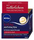 Nivea Vital Anti Falten regenerierende Nachtpflege