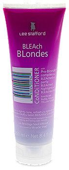 Lee Stafford bleach blondes Conditioner für blondes Haar
