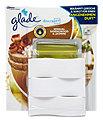 glade by brise discreet Original electric Lufterfrischer Bali