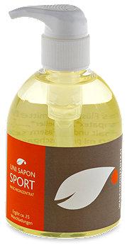 Uni Sapon Sport-Waschkonzentrat Flüssigwaschmittel