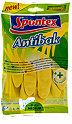 Spontex Antibak Haushalts-Handschuh Mittel