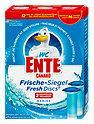 WC-Ente Frische-Siegel WC-Spüler Marine Nachfüller