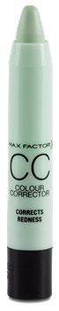 Max Factor CC Corrects Redness Korrekturstift