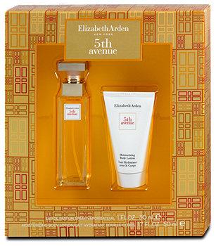 Elizabeth Arden 5th Avenue Geschenkset Body Lotion & EdP