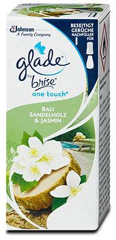 glade by brise on touch Nachfüller Bali Sandelholz & Jasmin