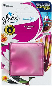glade by brise discreet Duft-Nachfüller Relaxing Zen