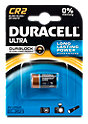 Duracell Ultra Lithium Batterie Duralock CR2