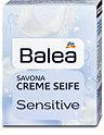 Balea Savona Creme Seife sensitive