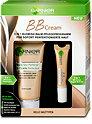 Garnier BB Cream Pflegeset Augen Roll-On & Gesichtspflege