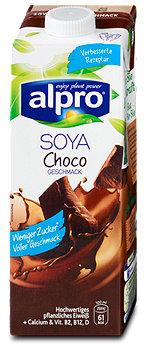 alpro Soya Choco Drink