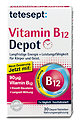 tetesept Vitamin B12 Depot Tabletten