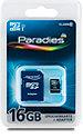 Paradies Micro SDHC Speicherkarte 16 GB